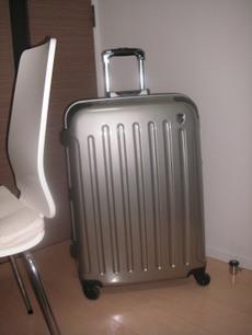 f7199b2339 大きなスーツケースが届きました♪: のりこぐまのぼやき処